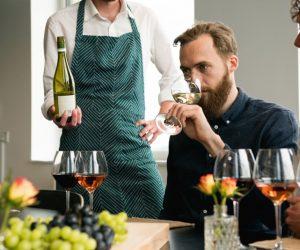 Tres aspectos para comparar un vino